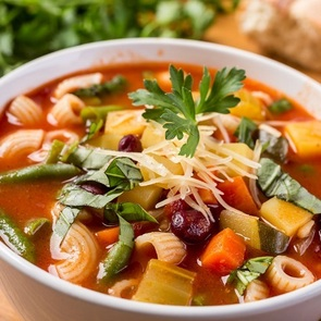 5 простых и вкусных супов со всего мира
