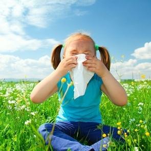 Как предотвратить аллергию у ребёнка