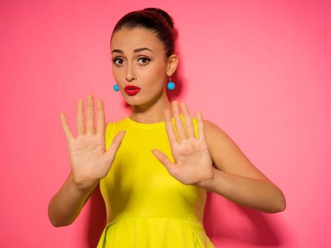 Говори «нет»: 5 вариантов вежливого отказа