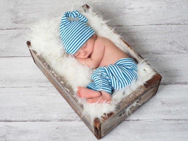 Укладываем малыша: главные правила быстрого засыпания