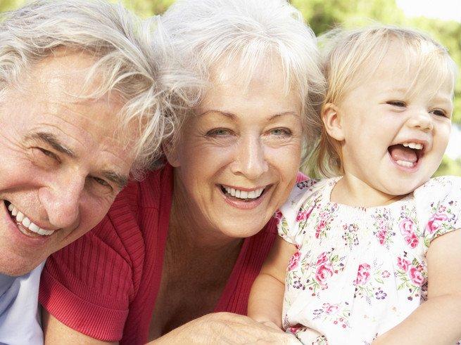 5 вещей, которые может дать только бабушка
