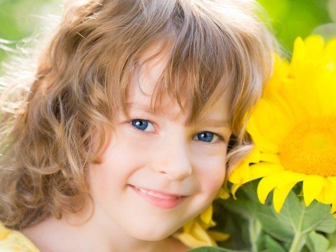 Лечение аллергии и диатеза у ребёнка в 1 год