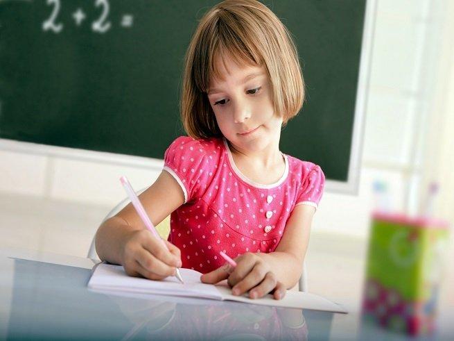 Советы родителям: как научить ребёнка красиво писать