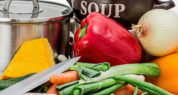 Какие есть секреты диеты на луковом супе