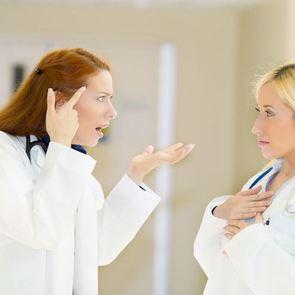 За что нас ненавидят педиатры