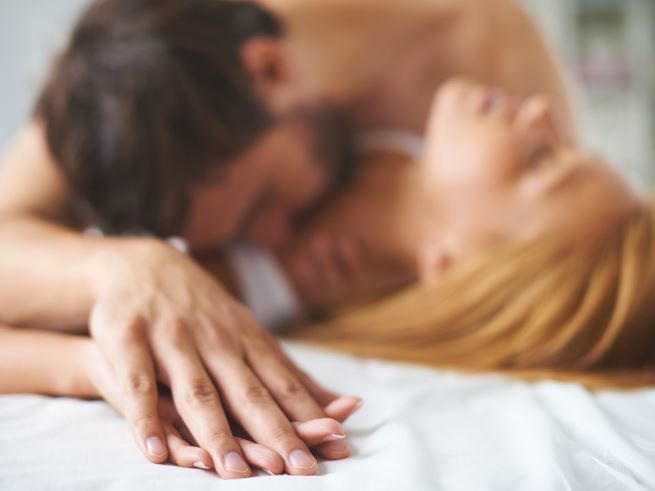 Занятие сексом грешно ли