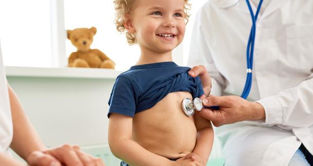Как избежать осложнений, если ребёнок переболел пневмонией или covid-19?