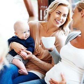 Рассказы о родах: когда полезен чужой опыт?