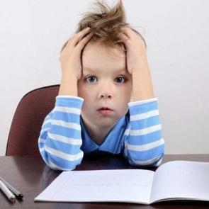 Ребенок путает буквы: повод насторожиться?