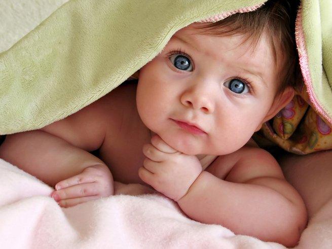 Что делать, если у ребёнка простуда  в 8 месяцев