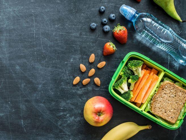 Рецепты для школьников, которые ненавидят еду из столовой