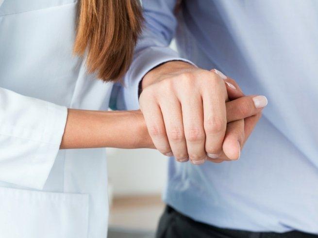 Близкий болен: важные правила поведения