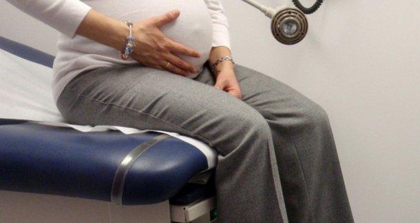 Пора к врачу: отёки при беременности