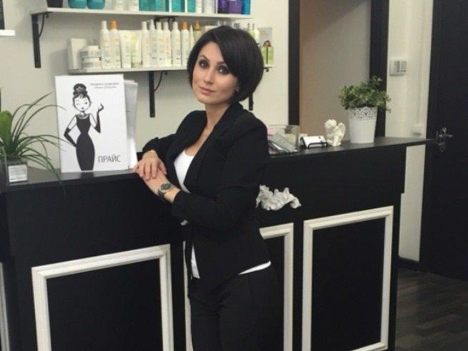 «Мастерская колористики» Натальи Свечниковой открывает новый салон
