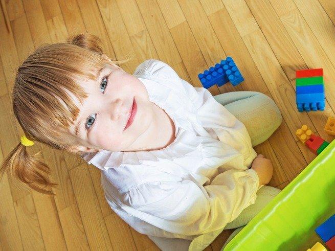 Что значит для ребенка любимая игрушка?