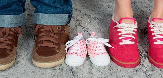 Плюс и минус, или Резус-фактор при планировании беременности