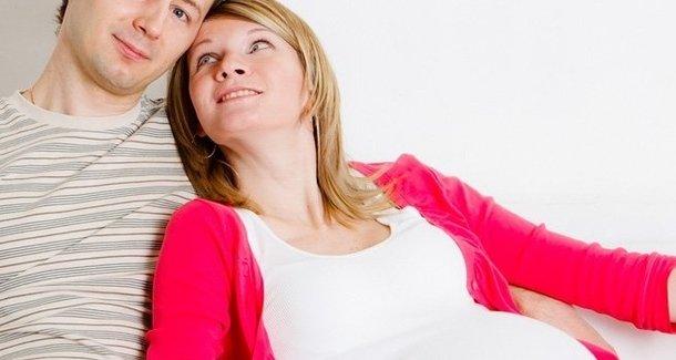УЗИ в 3 триместре беременности