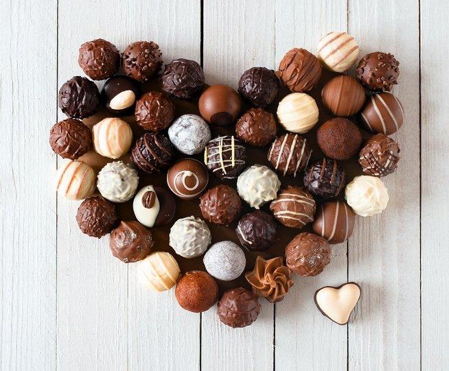 Шоколад спасёт от инсультов