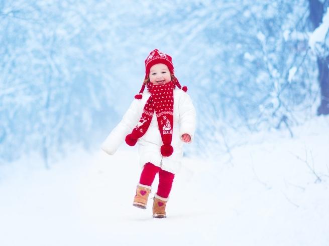 Зимняя обувь для детей: тонкости выбора