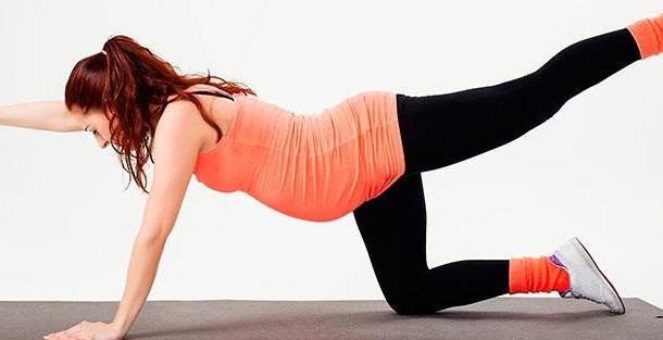 Гимнастика для беременных: правила и расписание по триместрам