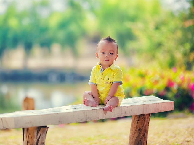 Как лечить простуду у ребёнка в 11 месяцев