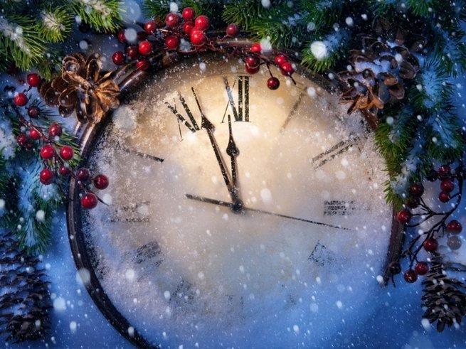 7 фраз, без которых Новый год не сможет наступить