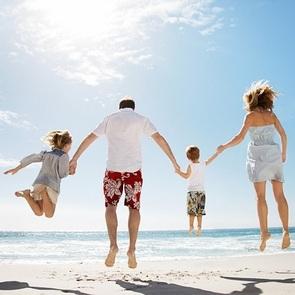 5 лучших стран для отдыха с детьми