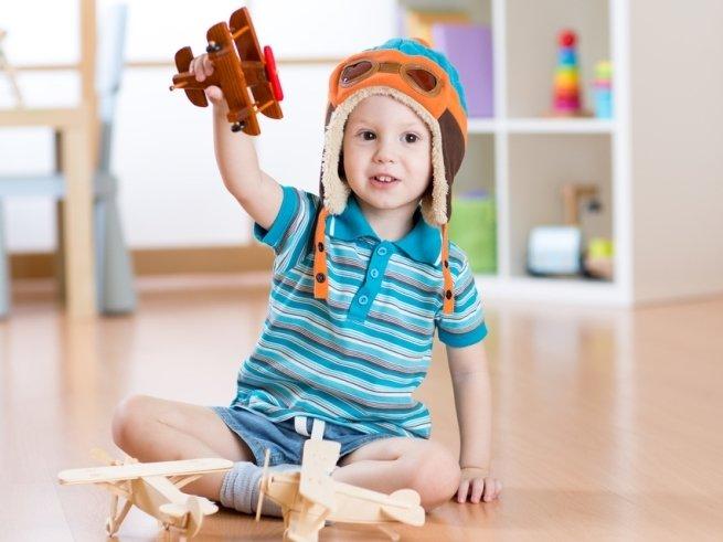 Самые эффективные игры для развития детей от 1 до 5 лет