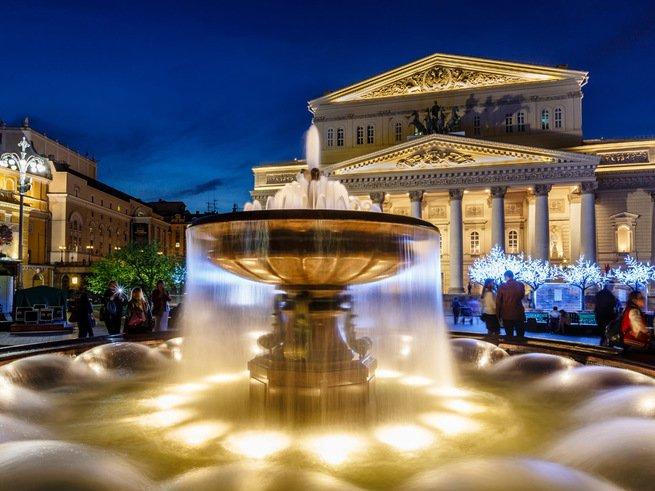 В Большом театре пройдёт вечер музыки Прокофьева
