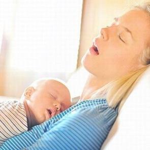 7 советов родителям, которые мечтают выспаться