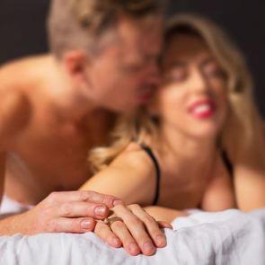 5 секретов, как разнообразить сексуальную жизнь