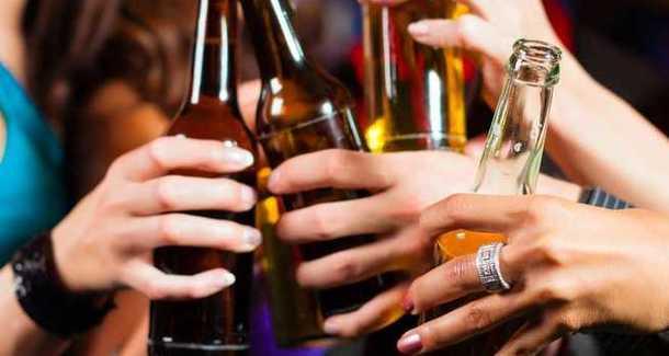 Минздрав повысит возраст продажи спиртного