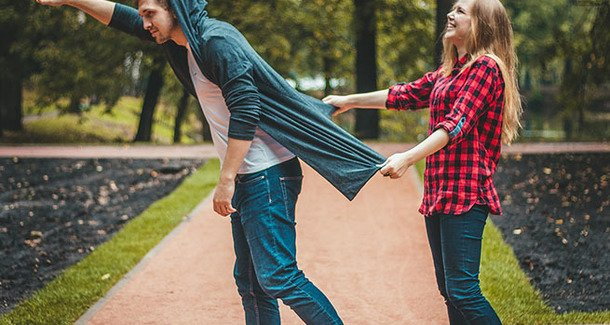 Отношение мужчин и женщин к браку