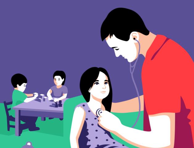 Личный педиатр: почему это выгодно