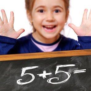 Как помочь ребенку полюбить математику: 5 способов