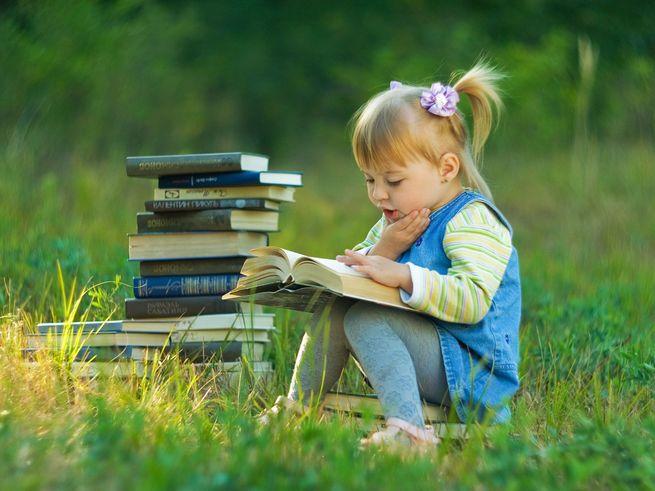 Книжные проверят на наличие опасной литературы  для детей