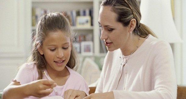 Как научить ребёнка считать в столбик