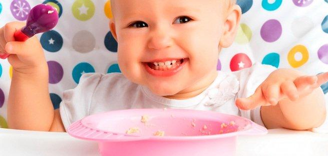 Выбираем детскую посуду: 18 классных вещичек для приятного аппетита