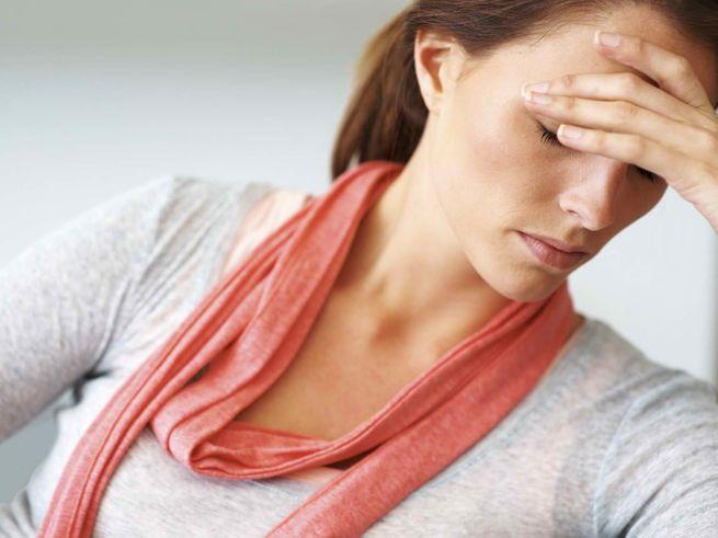 Многие женщины стыдятся наступления менопаузы