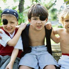 Пять мест, где особенно не рады мамам с детьми