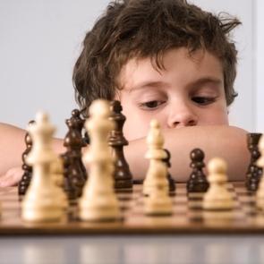 В Центральном Телеграфе состоится Шахматная Новогодняя Ёлка