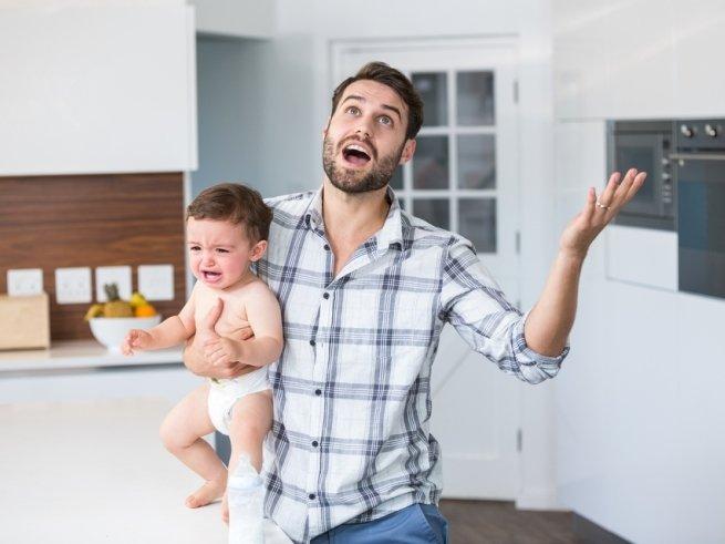 Фразы молодых мам, которые ненавидят молодые отцы