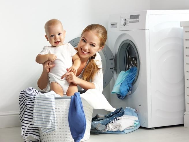 Малыш и техника в доме: создаём безопасное пространство!