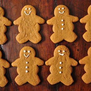 6 самых вкусных рецептов новогодних сладостей