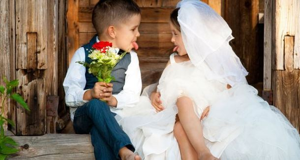 Мамин опыт: Почему не надо делать из сына «настоящего мужика»