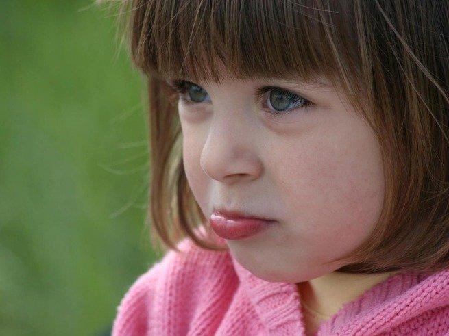 Герпес у ребенка 2 лет