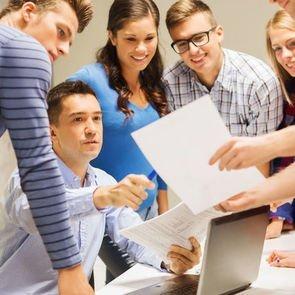 Ведущие компании России заключили отложенные договоры с талантливыми студентами