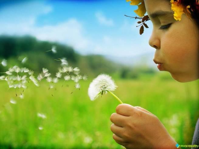 Средства от аллергии лучше принимать  до начала цветения