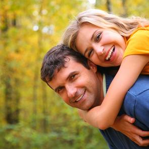 КОРОЧЕ: Что с вами будет, если вам повезёт с мужем