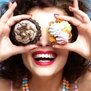 Как есть сладкое и не поправляться: 7 секретов диетологов